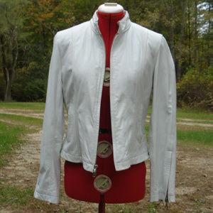 Wilsons Leather Jacket Maxima